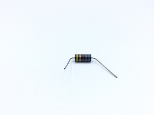 NSN Composition Fixed Resistor NSN 5905-00-650-9808 image